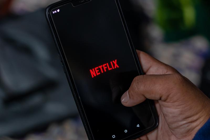 Netflix-geluid-op-je-smartphone