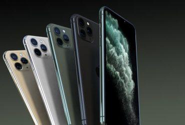 verschil iphone 11 en iphone 11 pro