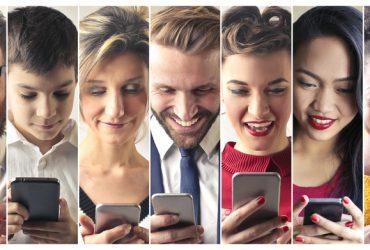 gezonde relatie met je smartphone